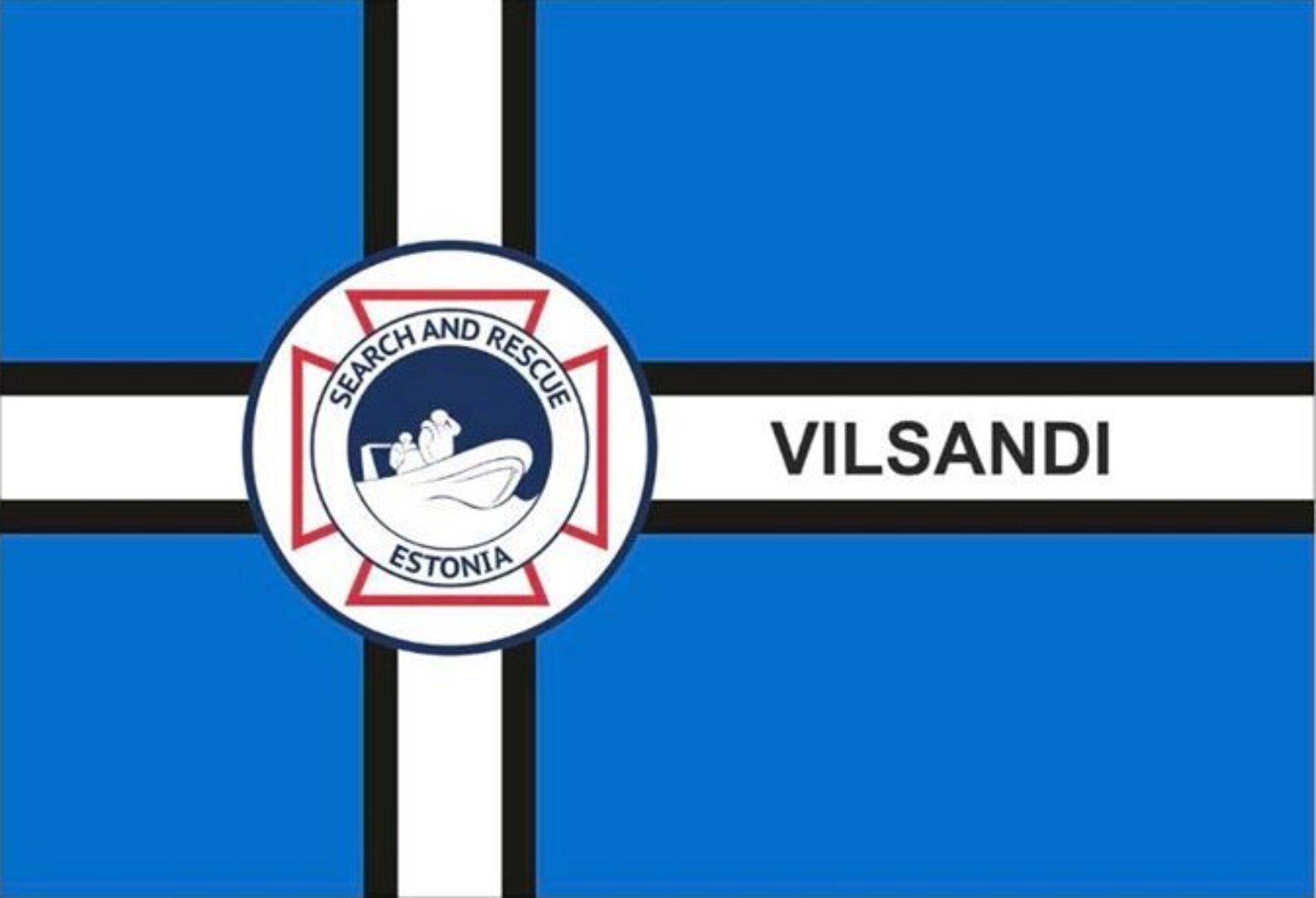 Vilsandi vabatahtlik merepääste